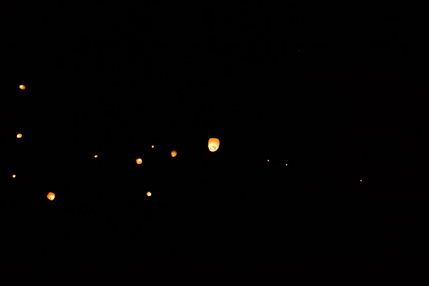 Floating Lanterns-7