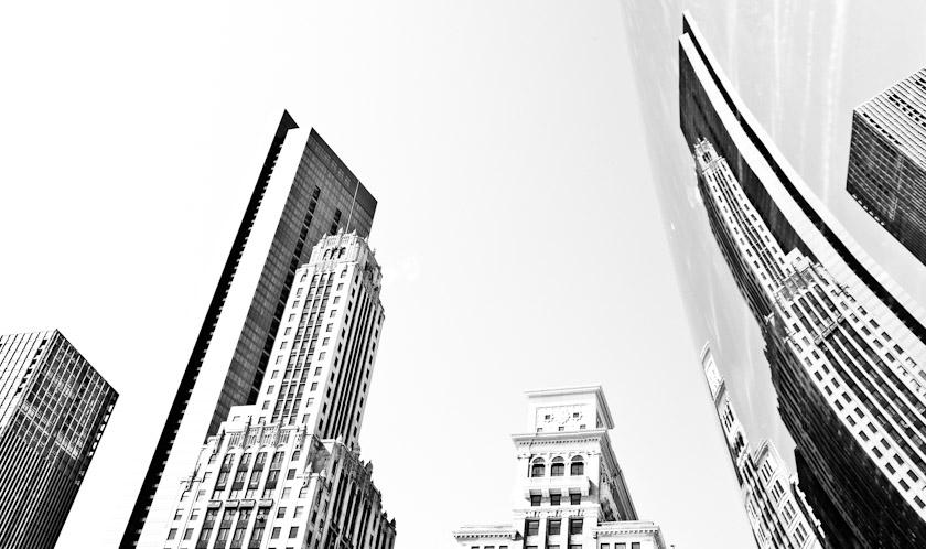 chicago bean #2
