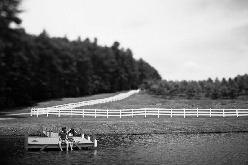 New Hampshire Engagement Shoot